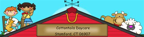 cottontails daycare 143 minivale rd stamford ct 06907 517 | banner