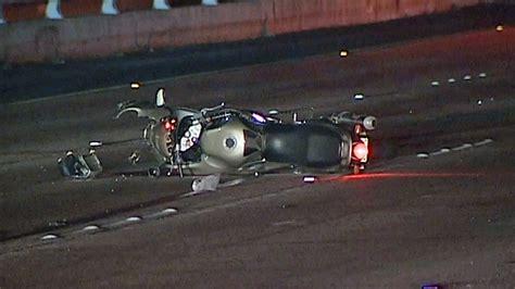 Motorcyclist Killed On I-5 Near Sassafras