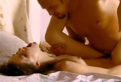 Sasha Grey And Michelle Maylene Nude Sex Scene From Erotic