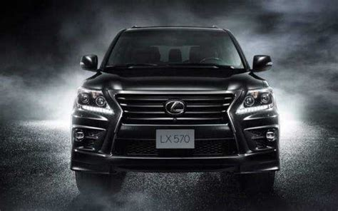 Lexus Lx Hd Picture by 2016 Lexus Lx 570 Hybrid Hd Wallpapers Hd Images Hd