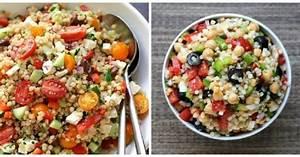 Knorr Salatkrönung Kartoffelsalat : cous cous salat 4 2 5 ~ Lizthompson.info Haus und Dekorationen