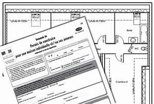 contrat construction maison individuelle ventana blog With contrat de construction de maison individuelle modele gratuit