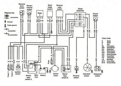 Honda Gl 1500 Wiring Diagram by Honda Goldwing 1500 Audio Wiring Diagrams Honda Auto