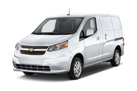 Van Cars : 2017 Chevrolet City Express Reviews And Rating