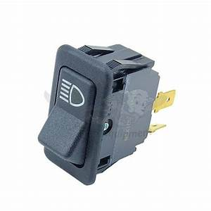 John Deere Am117324 Light Switch