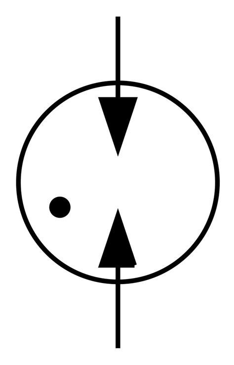 Heat Exchanger Drawing Symbol