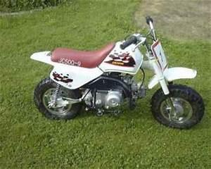 Petite Moto Honda : chercher des petites annonces motos belgique ~ Mglfilm.com Idées de Décoration