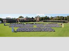 St Patrick's College Strathfield Luceat Lux Vestra