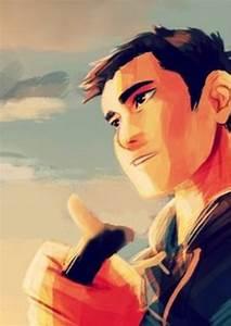 frank zhang fan art viria - Google Search   Percy Jackson ...