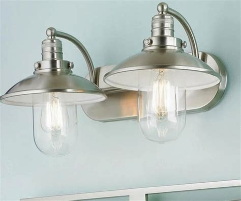 Bathroom Light Fixtures With Electrical Outlets by Fancy Bathroom Light Fixture With Electrical Outlet