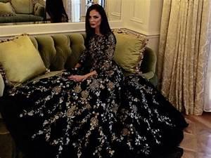Oscars 2015: How Georgina Chapman Picked Her Dress - ABC News