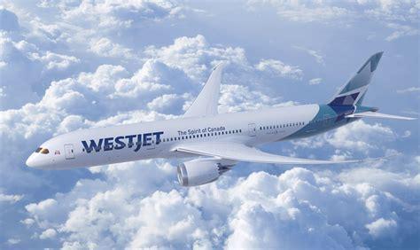 westjet  dreamliner  bookable canadian kilometers
