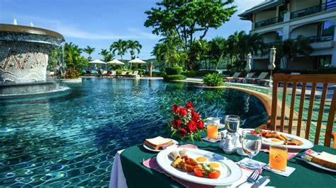 Phi Phi Island Canaba Hotel Krabi Thailand 2016 Youtube