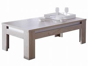 Conforama Table Basse : plateau pivotant guide d 39 achat ~ Teatrodelosmanantiales.com Idées de Décoration