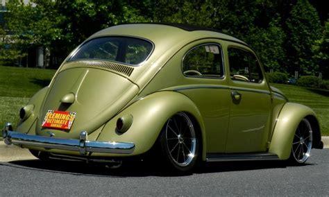 1963 Volkswagen Beetle   1963 Volkswagen Super Beetle for
