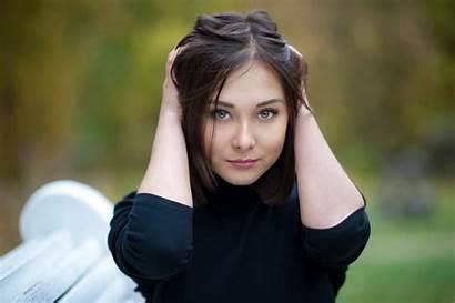 Russian Maxim Maximov Models Portrait Wallpapers Ftopx