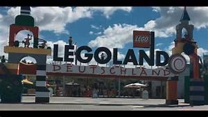Legoland Günzburg Familienkarte : legoland mit kindern g nzburg legoland deutschland eindr cke attraktionen lego youtube ~ Markanthonyermac.com Haus und Dekorationen