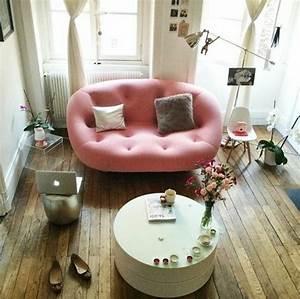 Sofa Kleines Zimmer : ein kleines sofa f r eine kleine wohnung ~ Michelbontemps.com Haus und Dekorationen