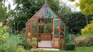serre de jardin serre tunnel mini serre jardin serre With nice photos terrasses et jardins 15 serre de jardin d