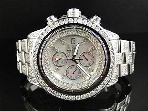 Diamond Breitling Watches For Men Mens Xl Breitling Super ...