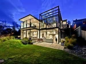 Images Modern Glass House Plans by Een Huis Glas Freshgadgets Nl