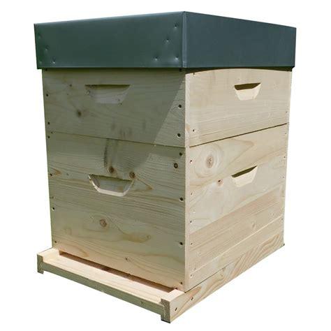 ruche dadant 12 cadres en kit ruche dadant 12 cadres hoffman