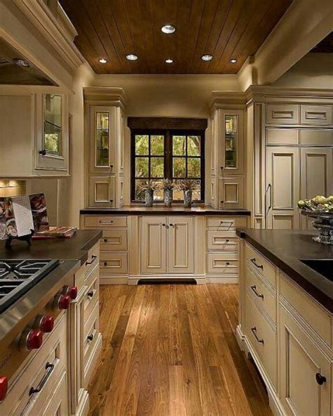 25 best ideas about country kitchens on pinterest