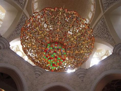 Most Expensive Chandelier In The World by 10 Chandeliers That Will You Away