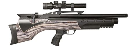 Bullpup Pcp Air Rifle Round Up