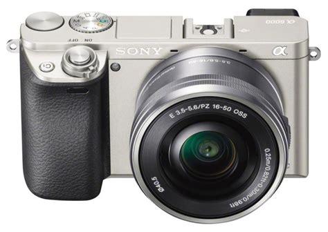 Kamera Mirrorless Terbaru Dengan Harga Sampai