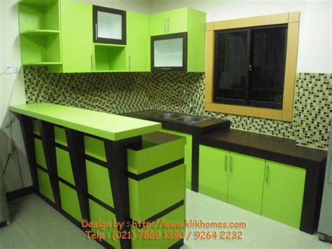 Gallery Of 7 Macam Warna Desain Interior Paling Populer Dapur