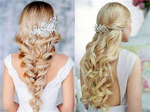 Wedding Hair Extensions For Wedding Day Glamor