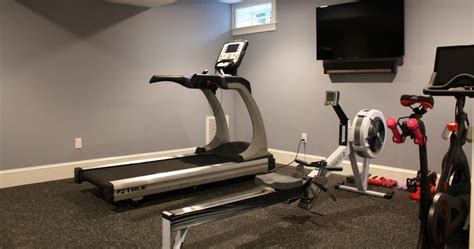 home gym decorating ideas homeideasgallery