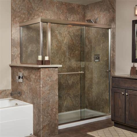shower after bathroom shower remodeling re bath 174
