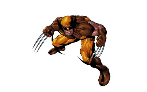 X Men Marvel Comics Wolverine, Hd Superheroes, 4k