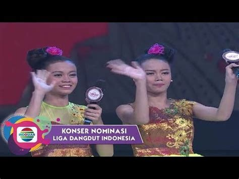 Highlight D'academy Asia 3  Group 4 Top 15 Result Doovi