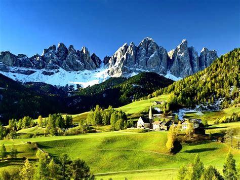 Alpine, Hotel, Desktop Wallpapers, Home Images, Healthy