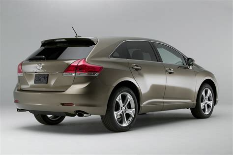 Find a new venza at a toyota dealership near you, or build & price your own toyota venza online today. Lotus Engineering 2009 Toyota Venza Mass Reduction Program ...