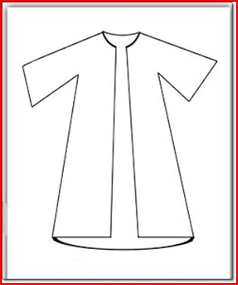Coat Template josephs coat template home design idea