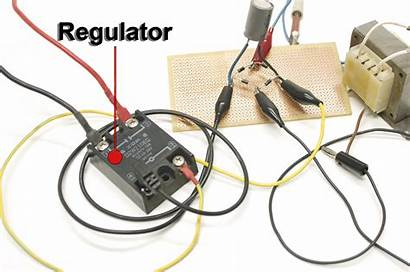 Dc Ac Convert Current Step Simple Wikihow