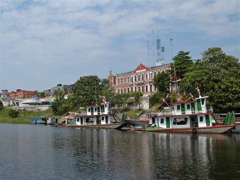 iquitos amazon river peru amazing jungle adventure 3
