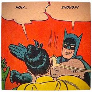Batman And Robi... Holy Funny Quotes