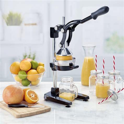 orange juicer machine juice commercial juicers citrus machines