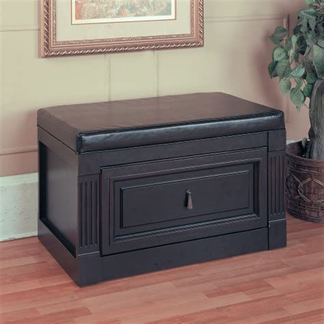 file cabinet bench seat parker house oxford lateral filing cabinet bench at hayneedle