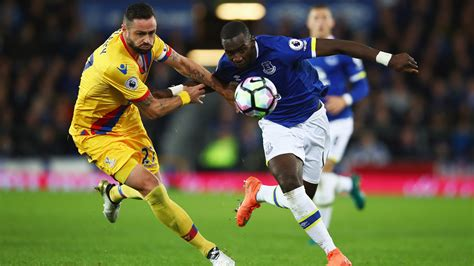 Paul Merson Predicts Stalemate For Crystal Palace Vs Everton