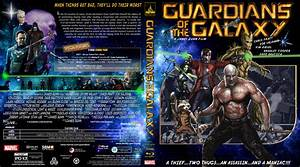 Guardians of the Galaxy by imacmaniac on DeviantArt