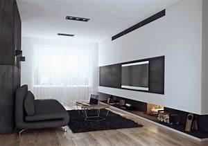 Apartment Einrichten Ideen : luxus wohnzimmer einrichten 70 moderne einrichtungsideen ~ Markanthonyermac.com Haus und Dekorationen