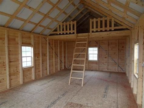 12x24 Shed Plans With Loft by 1000 Ideas About Small Cabin Plans On Cabin