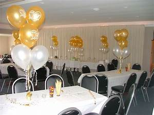 Wedding decorations 50th wedding anniversary decorating ideas for 50th wedding anniversary ideas