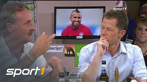 "Српскиот селектор ги навредувал и ги пцуел неговите ракометарки. Neururer ledert gegen FC Bayern: ""Fans werden verarscht ..."